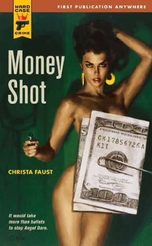 Money Shot   2011 9780857683465 Front Cover
