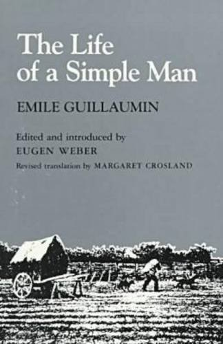 Life of a Simple Man  3rd 1983 (Revised) edition cover