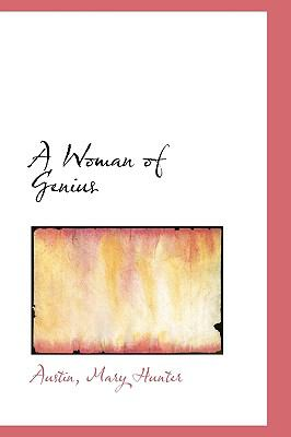 Woman of Genius N/A edition cover