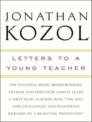 Letters to a Young Teacher:  2007 edition cover