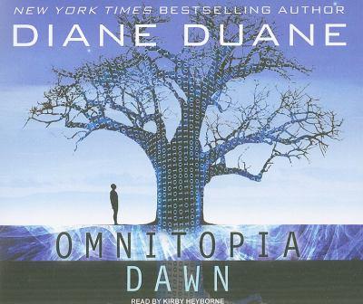 Omnitopia Dawn:  2010 9781400118465 Front Cover