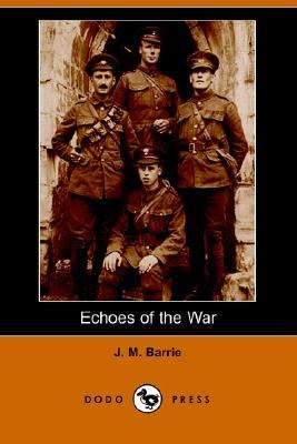 Echoes of the War  N/A 9781406509465 Front Cover