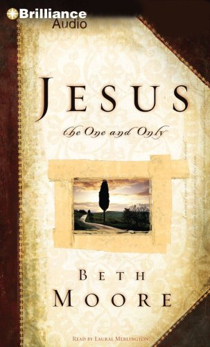 Jesus, the One and Only:  2009 edition cover