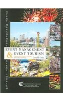 Event Management and Event Tourism 2nd 2005 edition cover