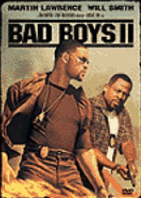 Bad Boys II (Two-Disc Special Edition) System.Collections.Generic.List`1[System.String] artwork