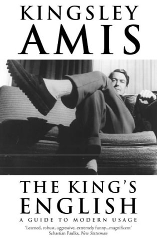 The King's English N/A edition cover