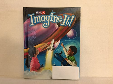 Imagine It! - Student Reader Book 2- Grade 3   2008 edition cover