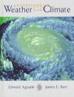 Understanding Weather and Climate  1st 1999 9780132103466 Front Cover