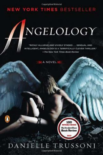 Angelology  N/A edition cover