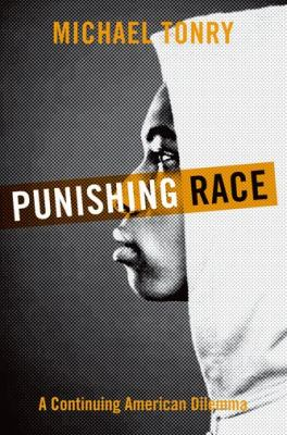 Punishing Race A Continuing American Dilemma  2012 edition cover