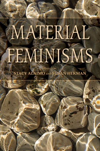 Material Feminisms   2007 edition cover