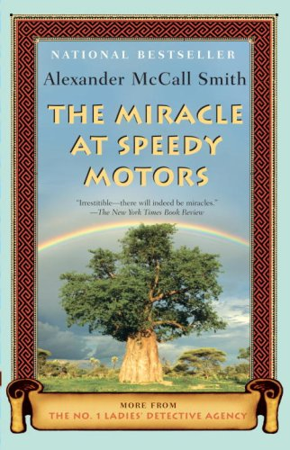 Miracle at Speedy Motors  N/A edition cover