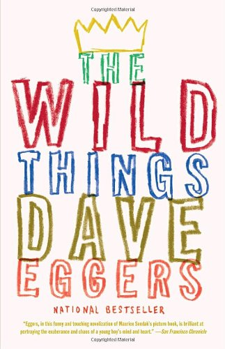 Wild Things   2010 edition cover