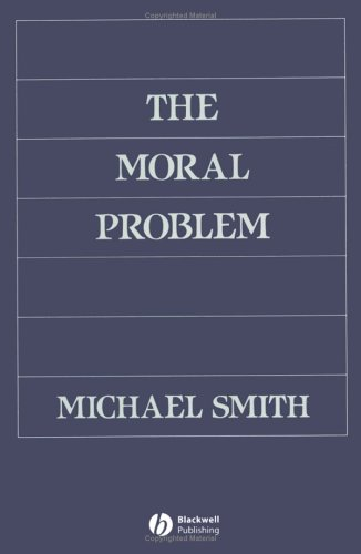 Moral Problem   1994 edition cover