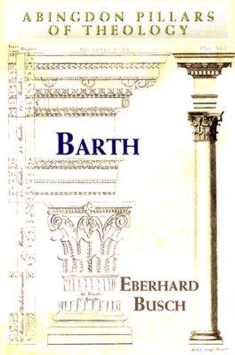 Barth   2008 edition cover