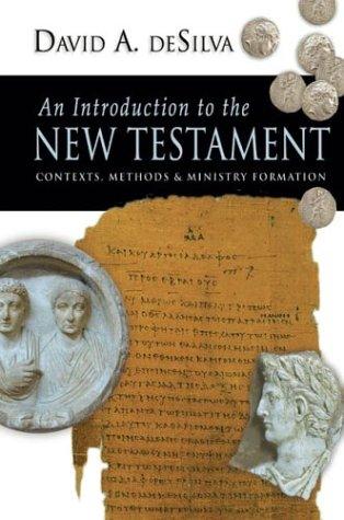 Introduction to the New Testament Contexts, Methods and Ministry Formation  2004 edition cover