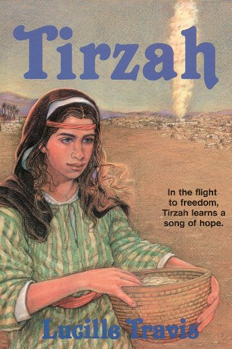 Tirzah  N/A edition cover