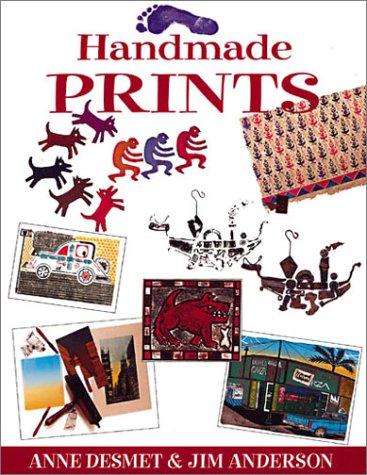 Handmade Prints   2000 edition cover