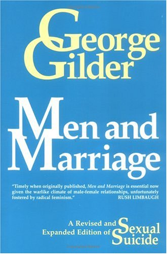 Men and Marriage  3rd 1996 (Revised) 9780882899466 Front Cover