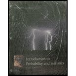 INTRO.TO PROBABILITY+STAT.(LL)>CUSTOM<  N/A 9781305759466 Front Cover