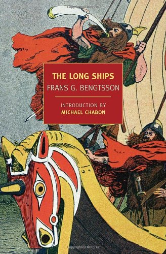 Long Ships   2010 9781590173466 Front Cover