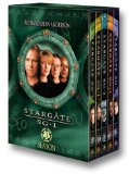 Stargate SG-1 Season 3 Boxed Set System.Collections.Generic.List`1[System.String] artwork