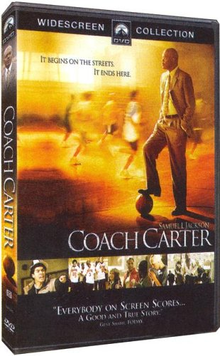 Coach Carter System.Collections.Generic.List`1[System.String] artwork