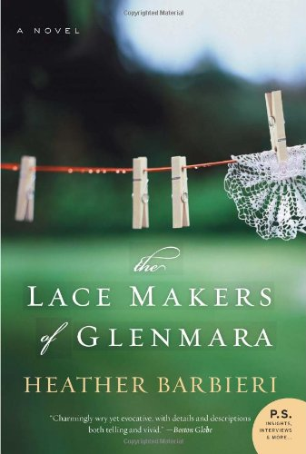 Lace Makers of Glenmara  N/A edition cover