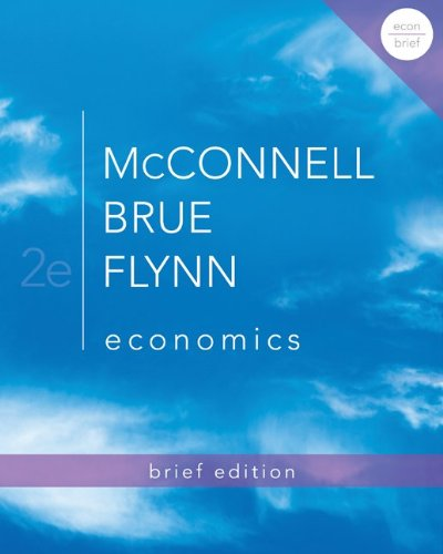 Economics  2nd 2013 edition cover