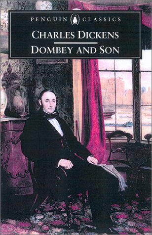 Dombey and Son   2002 (Revised) edition cover