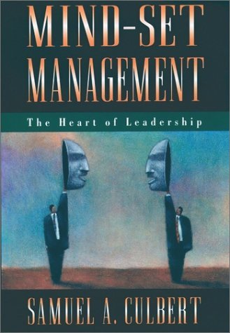 Mind-Set Management The Heart of Leadership  1996 edition cover