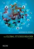 Global Studies Reader  2nd 2015 edition cover