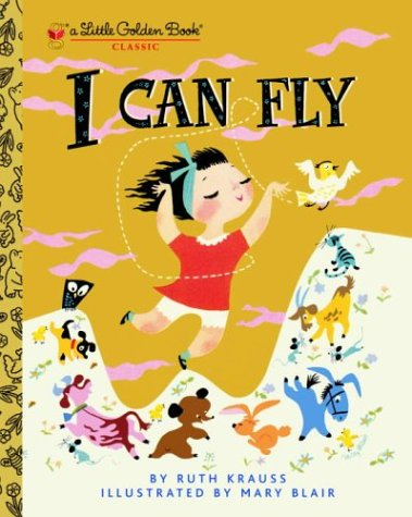 I Can Fly   2010 edition cover