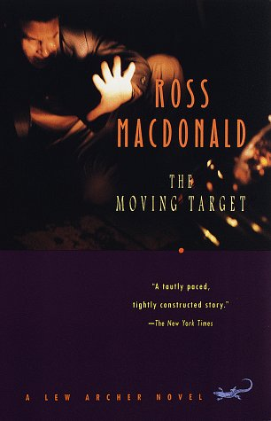 Moving Target   1998 edition cover