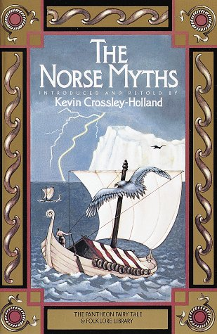 Norse Myths  N/A edition cover