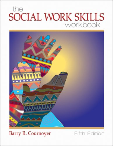 Social Work Skills Workbook  5th 2008 (Revised) edition cover