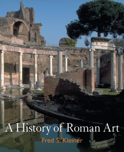 History of Roman Art   2007 edition cover
