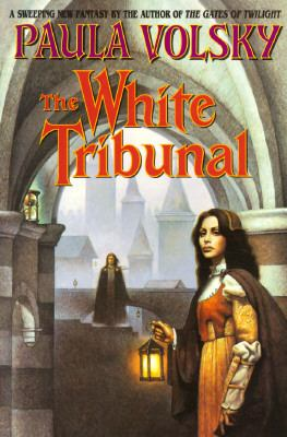White Tribunal  N/A 9780553378467 Front Cover