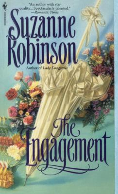 Engagement   1996 9780553563467 Front Cover