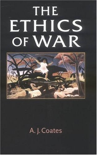 Ethics of War   1997 edition cover