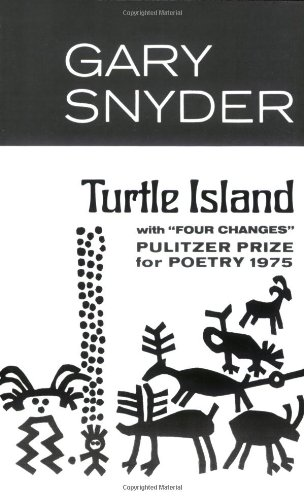 Turtle Island   1974 edition cover