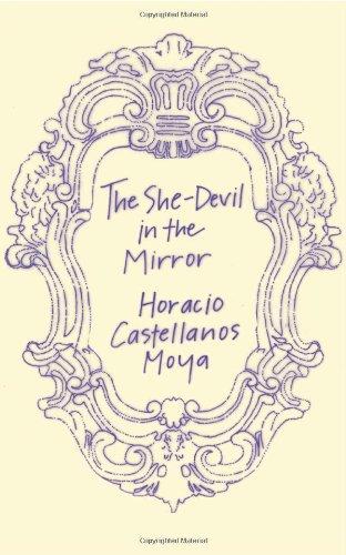 She-Devil in the Mirror   2009 edition cover
