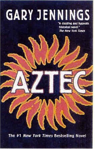 Aztec   1980 (Revised) edition cover