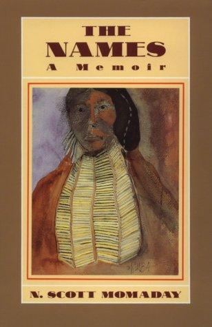 Names   1999 (Reprint) edition cover