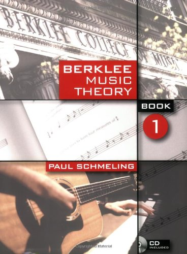 Music Theory   2005 edition cover