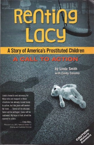 RENTING LACY                   N/A edition cover