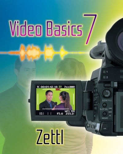 Video Basics  7th 2013 edition cover