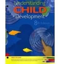 Understanding Child Development  8th 2011 9781111357467 Front Cover