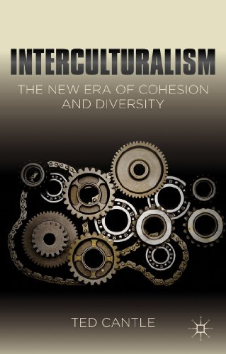 Interculturalism: the New Era of Cohesion and Diversity   2012 edition cover