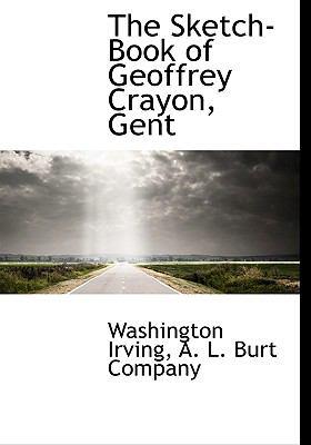 Sketch-Book of Geoffrey Crayon, Gent N/A edition cover